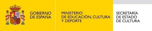 Logotipo Secretaría de Estado de Cultura