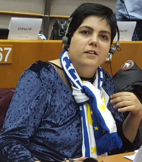 Maribel Cáceres