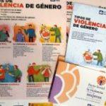 materiales violencia género lectura fácil
