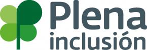 Logotipo Plena Inclusión