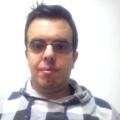 Antonio Hinojosa
