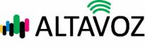 Logotipo entidad Altavoz